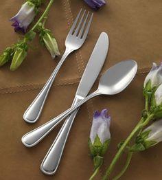 ITI Dessert Spoon 18/0 SS - IFMA-114 Case Pack: 1 Dozen  Dessert Spoon, 18/0 stainless steel, Madrid