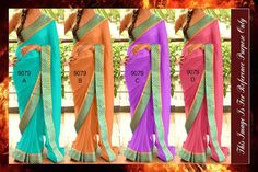 New series and new designs sarees with attractive colours and rates. For more details and order ping us on sbtrendz@gmail.com or Whatsapp 91 9495188412; Visit us on http://ift.tt/1pWe0HD or http://ift.tt/1NbeyrT to see more ethnic collections. #Lehenga #Gown #Kurti #SalwarSuit #Saree #ChiffonSaree #salwarkameez #GeorgetteSuit #designergown #CottonSuit #AnarkalaiSuit #BollywoodReplica #SilkSaree #designersarees #DressMaterials #Churidar #HandloomSaree #KasavuSaree #PureCottonSaree…