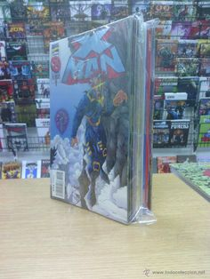X-MAN VOL 2 PACK (41 NUMEROS DE 49 - FALTAN DEL 42 AL 49) $21