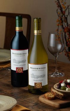 robert mondavi wines