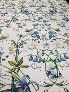 CARLOTA Furnishing Fabric BY P.T. Textiles - 1600mm - 100% Cotton AKA LILIPUT