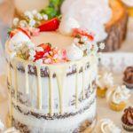 Vanilla Cake, Cooking, Desserts, Food, Kitchen, Tailgate Desserts, Deserts, Essen, Postres