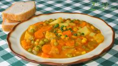 Easy Vegetable Broth and Soup Recipe Vegan Gluten Free: http://2brokevegans.com/easy-vegetable-broth-and-soup/