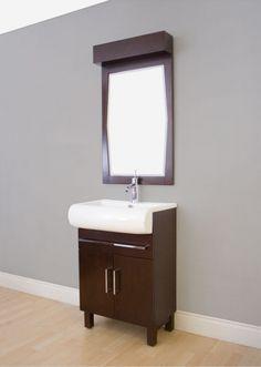 Love this sink  :)   IMG - Bathroom Furniture - Metro A
