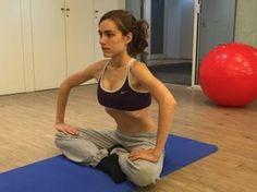 5 Ejercicios hipopresivos que te ayudarán a lucir un abdomen de acero este verano Fitness Exercise - Şifalı Kür Tarifleri - Mücize Kür Tarifi