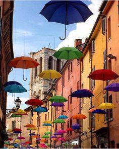 Ferrara (comuna), Emília-Romanha, Itália