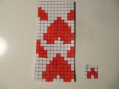Knitting Patterns, Flag, Logos, Knit Patterns, Logo, Science, Knitting Stitch Patterns, Flags, Loom Knitting Patterns