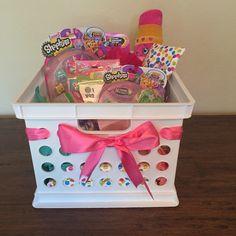 Shopkins Gift Basket