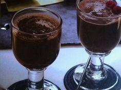 Medifast Chocolate Raspberry & Mocha Freeze Shakes