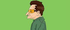 http://mundodemusicas.com/bono-vox/ - Apostamos que se de repente lhe perguntarmos quem é Paul David Hewson talvez não tenha a resposta pronta. No entanto, garantimos com toda a certeza que conhece esta pessoa. Quem é que nunca ouviu os U2 e do seu carismático vocalista? Compositor, letrista, filantropo, produtor e cidadão do mundo: eis Bono Vox, o homem que escreve e dá voz às músicas dos U2.