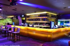 Zouk Club KL- Kuala Lumpur . Malaysia | Asia Bars & Restaurants