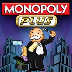The all new Level Up Plus feature lets you permanently boost your payouts. Be the next tycoon when you play Monopoly Plus at PlayNow.com