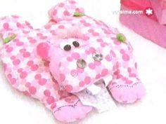 Hipopotamo_con bolsillo para Dormitorio Infantil - YouTube