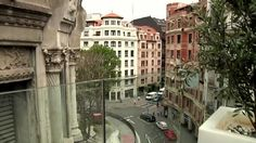 Study abroad in Bilbao, Basque Country, Spain to study Spanish or Business #wherewillyougo