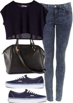 LOLO Moda: Casual outfits