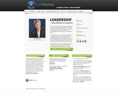 Sound Coaching website