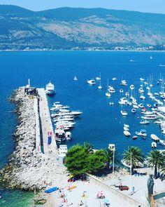 Herzeg Novi , Montenegro
