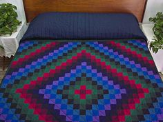 Amish Sunshine and Shadow Quilt  The quilt pattern I'm using for my Amish mystery Unsavory Notions from Annie's Quilted Mysteries by Amy Lillard a Cozy Mystery -- Releases August 2015 http://www.amywritesromance.com