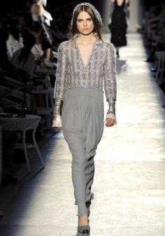 CHANEL - Haute Couture Automne-Hiver 2012-2013