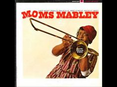 """""""My Opera"""" (It's up to You) Moms Mabley Song 1965 """"Now Hear This"""" Album"""