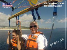 Visit #LosCabos, #Unstoppable! Visita #LosCabos, #Imparable!  #Bajaswatersports #Watersports