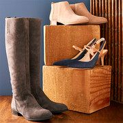 Take a look at the Nine West | Footwear event on #zulily today!
