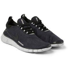 NikeTier Zero Free OG SP Panelled Sneakers