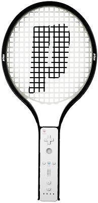 Nintendo Wii - New Prince Motion Tennis Plus Racket