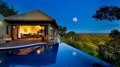 Serengeti Sopa Lodge - Tanzanie