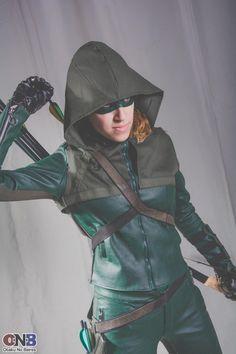 arrow cosplay female\ - Google Search