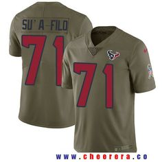 7785c576 Men's New York Giants Ereck Flowers Olive 2017 Salute To Service Stitched  NFL Nike Limited Jersey