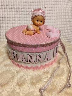 Hanna Lujza ajándéka..