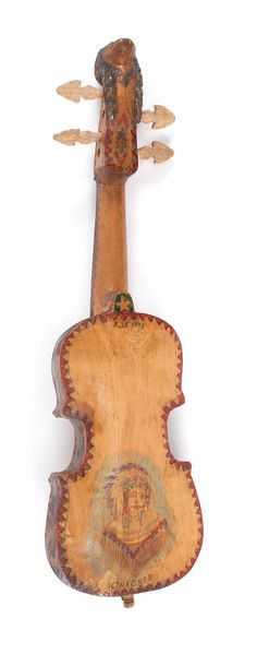 Musical Instruments at Auction - Americana & Paintings | Eldreds Auction Gallery