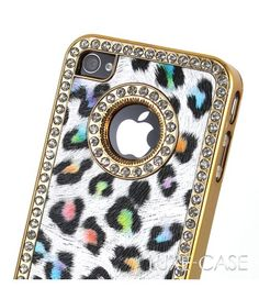 leopard iphone 4 case | Tumblr