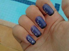 Minhas unhas :)