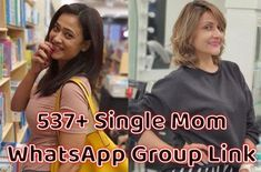 Single Mom WhatsApp Group Links:-Hey friends, Today Here In this pin, Again we are back with a very useful Indian Single Mom WhatsApp Group Link here you will find the Tamil Single Moms WhatsApp Group Link and you will get all types of Indian, Tamil, USA, UK, Nigeria, American, Philippines Single Mom WhatsApp Groups and Divorced lady WhatsApp group link. If you are searching for a Single Mom WhatsApp Number then you are at the best place to find the best Sugar Mummy Whatsapp Group Links…