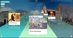 A Great Tool to Create 3D Timelines in Class ~ Educational Technology and Mobile Learning
