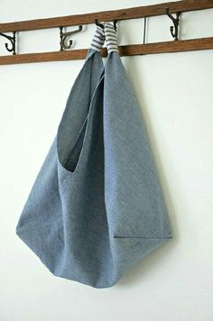 50 Sewing Projects to Make and Sell Sewing Projects to Make and Sell - Origami Market Bag - Easy Things to Sew and Sell on Etsy and Online Shops - DIY Sewing Crafts With Free Pattern and. Sewing Hacks, Sewing Tutorials, Sewing Crafts, Sewing Tips, Diy Crafts, Bag Tutorials, Sewing Ideas, Sewing Patterns Free, Free Sewing