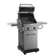 Bon-fire 2 Burner Gas BBQ Grill by Bouf made by Bon-fire. 720.00 at BOUF