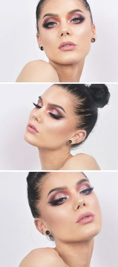 TODAYS LOOK | PINK SUNRISE