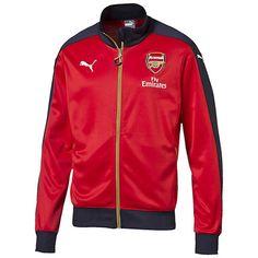 Puma Men's AFC Stadium Jacket