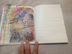 Journal page #5