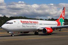 Abrirán vuelos directos Nairobi-Nueva York