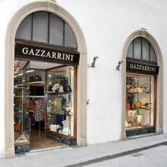 GAZZARINI nel Firenze, Toscana