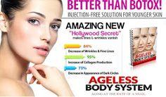Anti Aging Product As Botox Alternative : Anti Aging Product As Botox Alternative