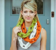 Jesamine Necklace Free Crochet Pattern