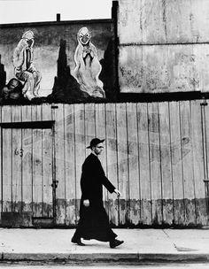 """""""Demônios e o Padre"""", de 1956 ©German Lorca/Reprodução"""