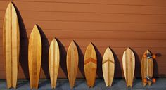 I am a young shapper of board , here are my boards , what do you think ? This is my board handmade