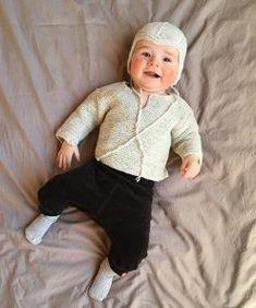 Stickad tröja och mössa med får - Marks & Kattens Baby Jumper, Winter Hats, Pullover, Fashion, Branding, Moda, Fashion Styles, Sweaters, Fashion Illustrations