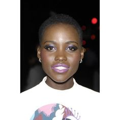 Lupita NyongO At Arrivals For 12 Years A Slave Premiere Canvas Art - (16 x 20)